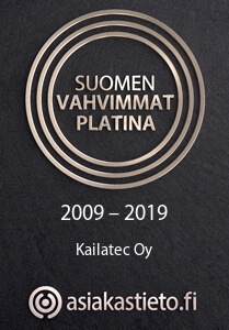 Suomen Vahvimmat - Platina 2009-2019