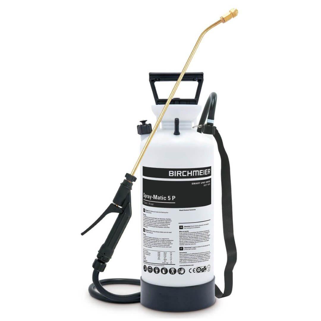 Birchmeier Spray-Matic 5P - Kailatec Oy Verkkokauppa