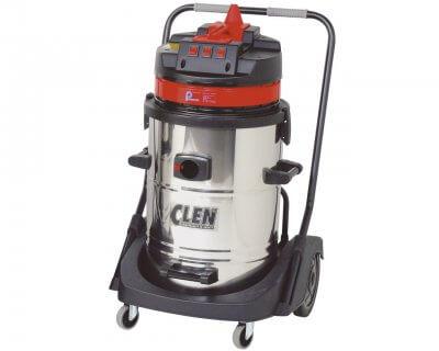 CLEN 633