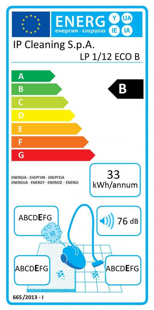 CLEN LP 1/12 Eco - Kailatec Oy Verkkokauppa