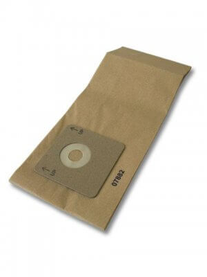 CLEN Paperipölypussi 115/215-imuriin (5kpl/pkt)