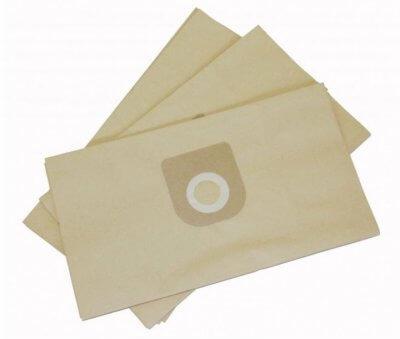 CLEN Paperipölypussi , MAXI-koko! (5kpl)