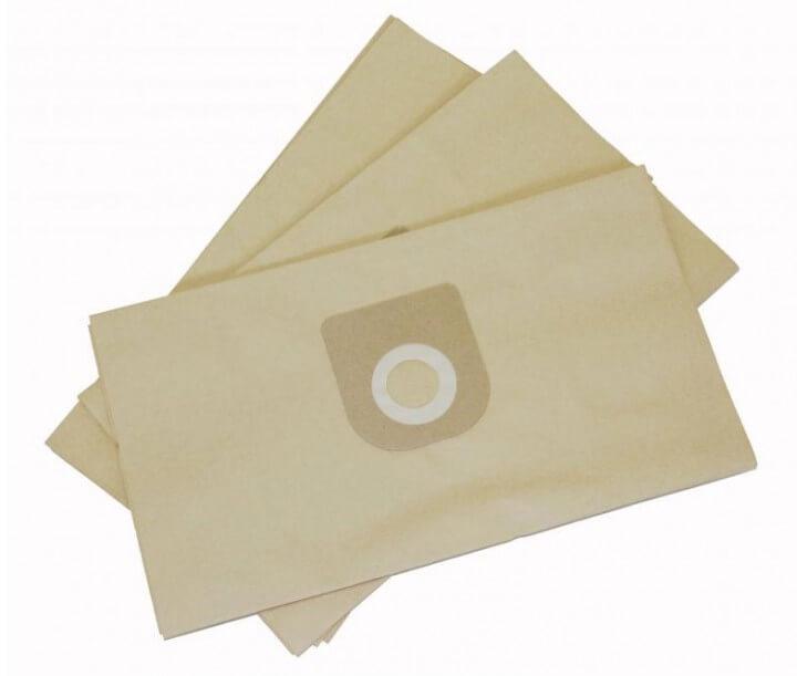 CLEN Paperipölypussi , MAXI-koko! (5kpl) - Kailatec Oy Verkkokauppa