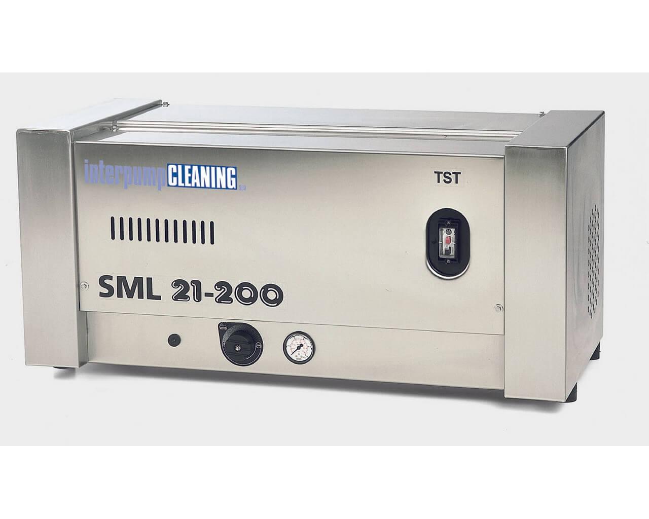 CLEN SML 21.200 RST - Kailatec Oy Verkkokauppa