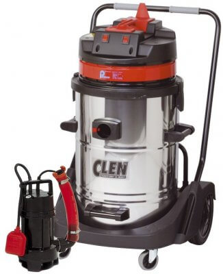 CLEN Sub 629 Steel