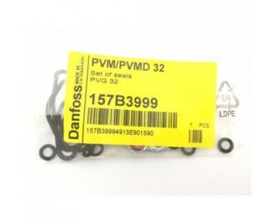 Danfoss tiivistesarja 157B3999 PVG32
