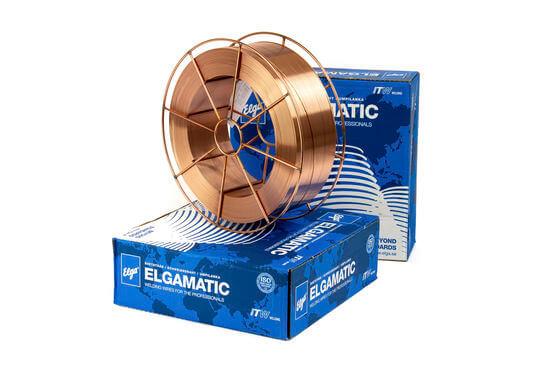 Elgamatic 100