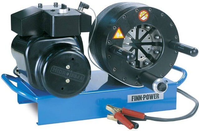 Finn Power P20CS