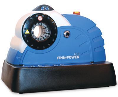 Finn Power P20MS - Kailatec Oy Verkkokauppa