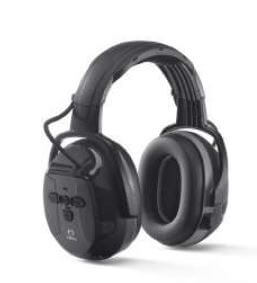 Hellberg Xstream LD Aktiivinen Bluetooth kuulonsuojain