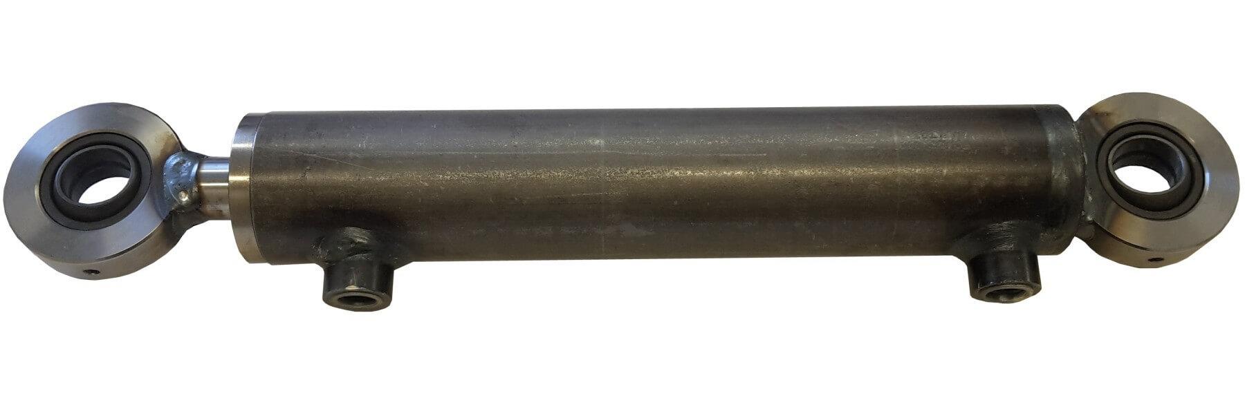 Hydraulisylinteri CL 100. 60. 400 GE
