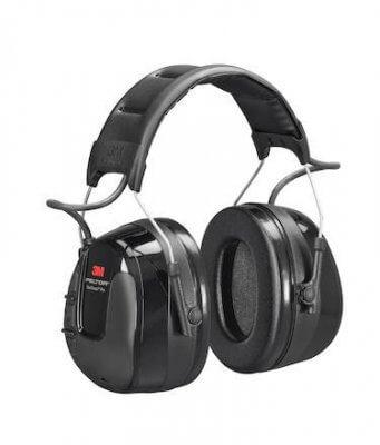 Kuulonsuojain Peltor WorkTunes Pro HRXS220A
