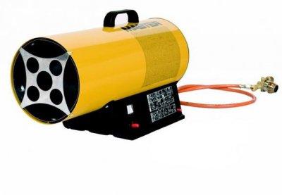 Master BLP 17 MDC Akkukäyttöinen kaasulämmitin