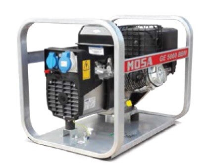 MOSA GE 5000 HBM