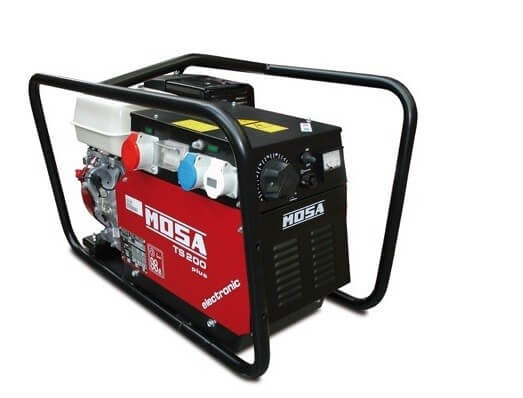 MOSA TS 200 BS/EL Plus