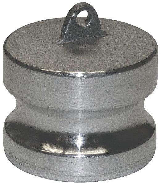 Nokkavipuliitin DP (Alumiini)