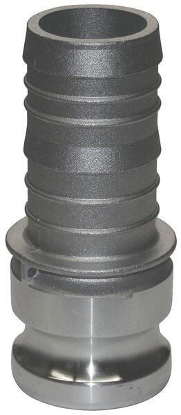 Nokkavipuliitin E (Alumiini)