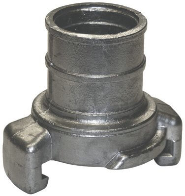 Palopostiliitin letkukara alumiini