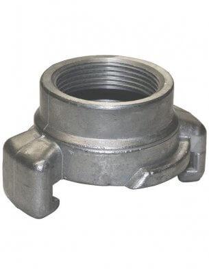 Palopostiliitin sisäkierre alumiini