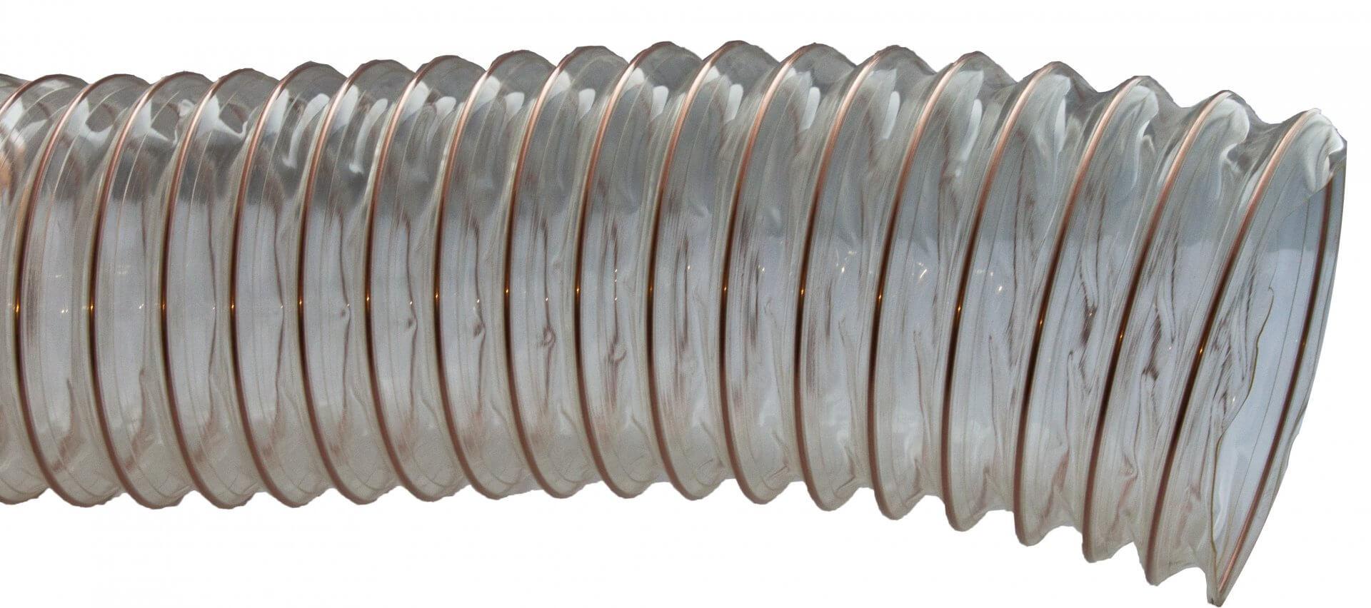 Puruletku P2PU 6m (koot 40-100 mm)