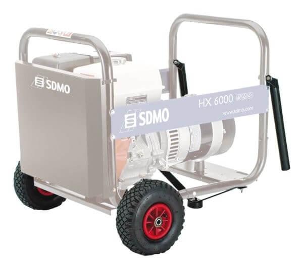 SDMO RKB2 pyöräsarja - Kailatec Oy Verkkokauppa