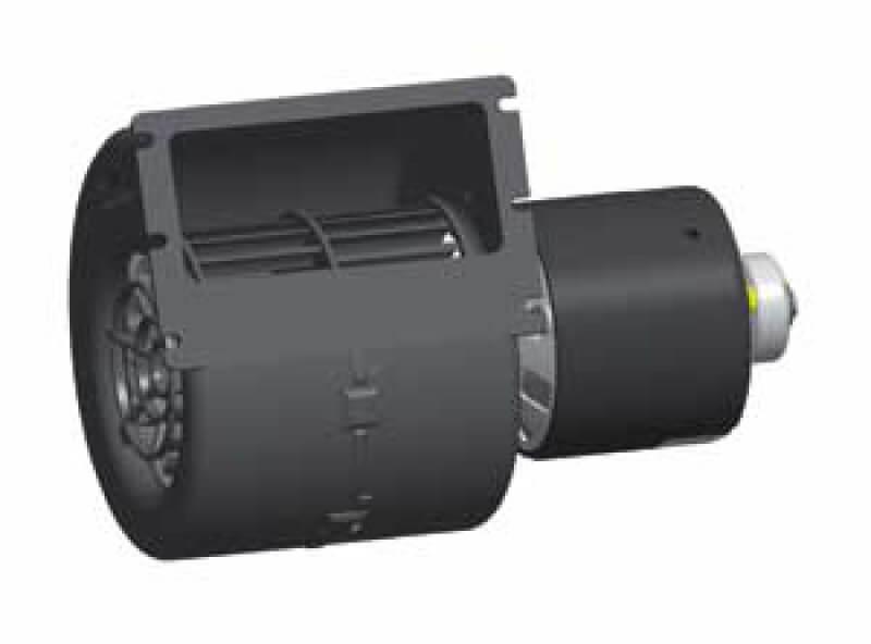 Spal 008-B45/I-02D lämmityslaitteen puhallin