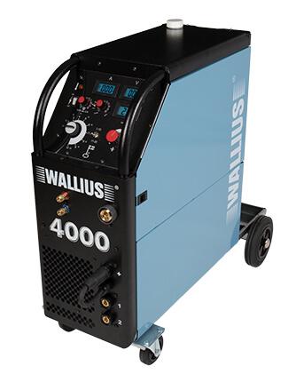Wallius 4000 - Kailatec Oy Verkkokauppa