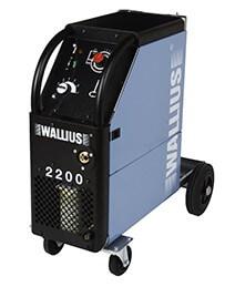 Wallius 2200