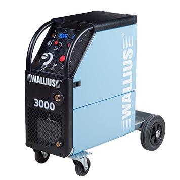 Wallius 3000