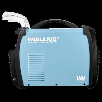 Wallius BLUEARC i2000 TIG AC/DC