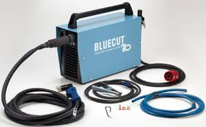 Wallius BlueCut 120 Plasmaleikkauslaite