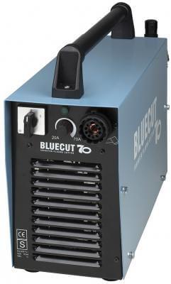 Wallius BlueCut 70 Plasmaleikkauslaite - Kailatec Oy Verkkokauppa
