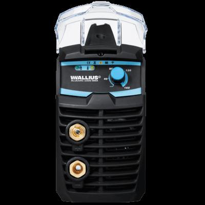 Wallius i1690 Puikkohitsausinvertteri