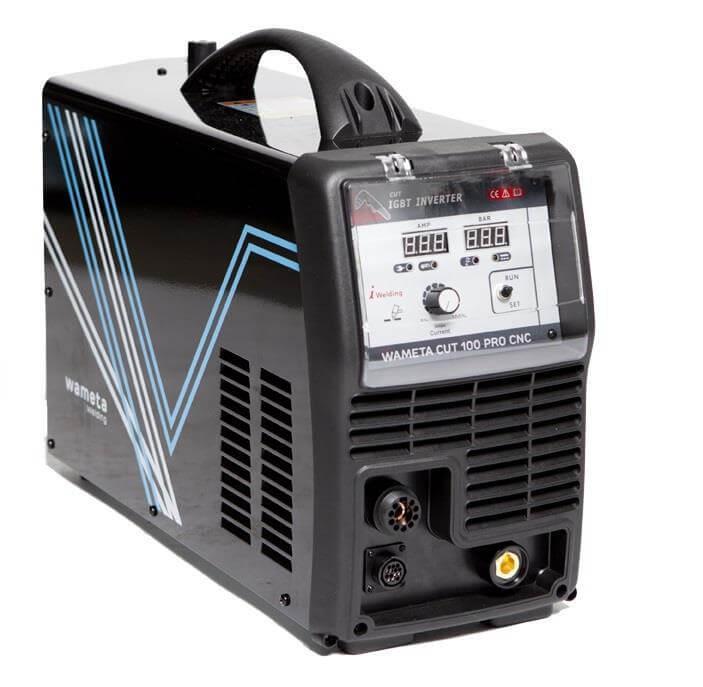 Wameta CUT 100 CNC PRO
